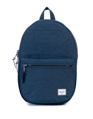 Herschel Supply Co Lawson Nylon Backpack-ECLIPSE-One Size