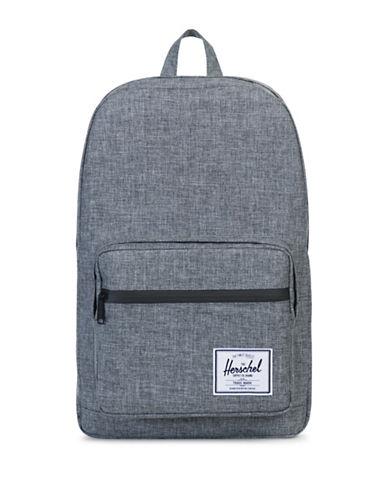 Herschel Supply Co Pop Quiz Backpack-RAVEN-One Size