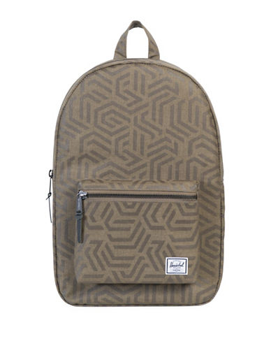 Herschel Supply Co Settlement Backpack-METRIC-One Size