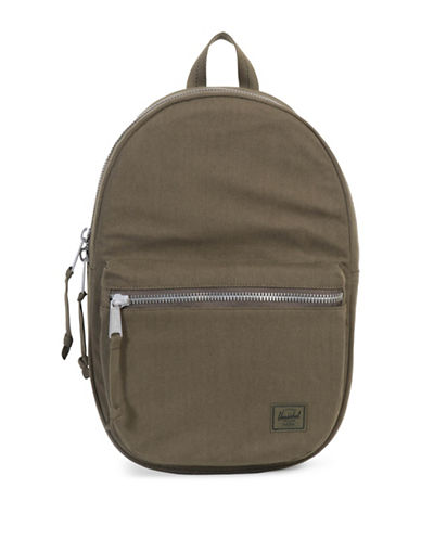 Herschel Supply Co Surplus Lawson Backpack-ARMY-One Size