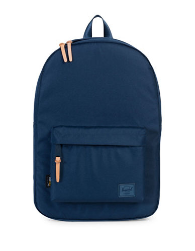 Herschel Supply Co Winlaw Backpack-NAVY-One Size