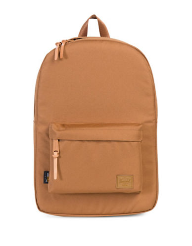 Herschel Supply Co Winlaw Cordura Backpack-CARAMEL-One Size