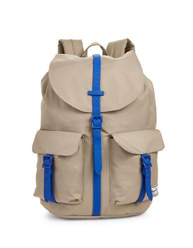 Herschel Supply Co Dawson Backpack-TAN-One Size