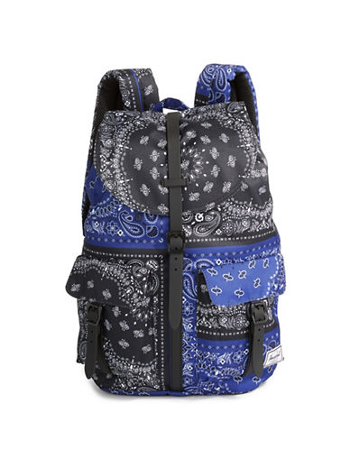 Herschel Supply Co Dawson Backpack-NAVY-One Size