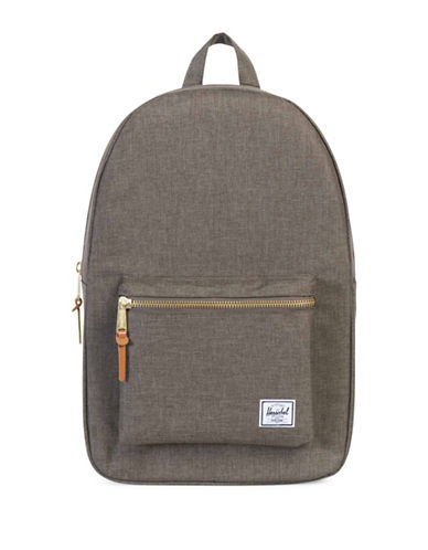 Herschel Supply Co Settlement 600D Backpack-CANTEEN-One Size