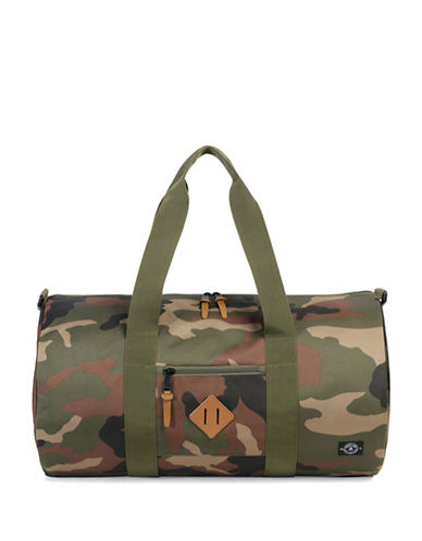 Parkland The View Duffle-GREEN-One Size