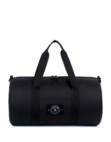 Parkland Lookout Duffle Bag-BLACK-One Size