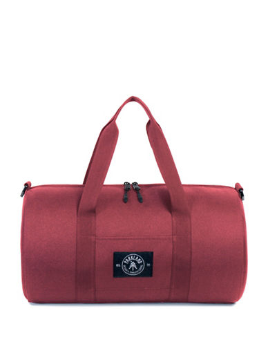 Parkland The Lookout Duffle-RED-One Size