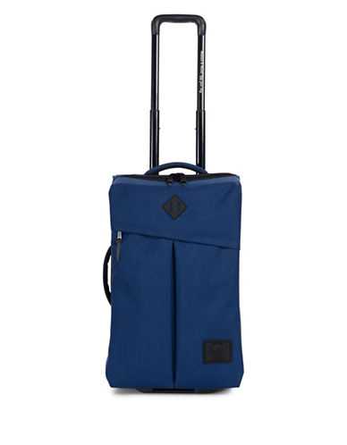 Herschel Supply Co Campaign Luggage Bag-BLUE-One Size