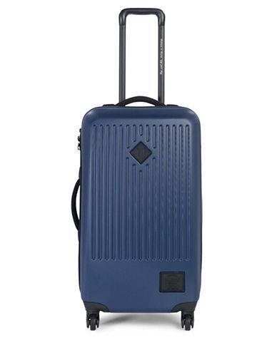 Herschel Supply Co Trade Hardshell Trolley Bag-NAVY-30