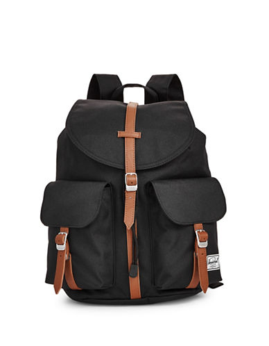 Herschel Supply Co Dawson Backpack-BLACK-One Size
