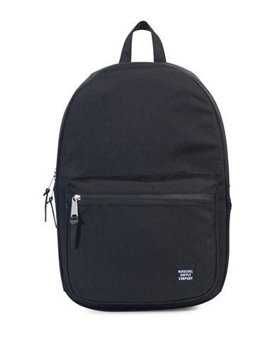Herschel Supply Co Harrison 600d Backpack-BLACK-One Size