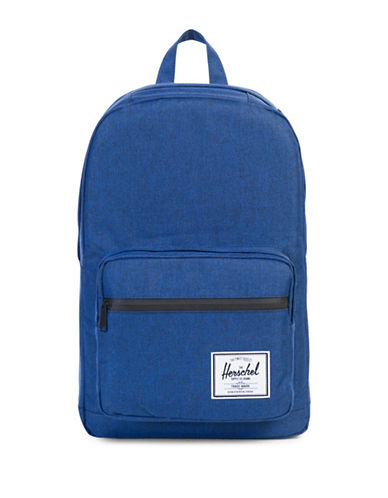 Herschel Supply Co Pop Quiz Backpack-BLUE-One Size