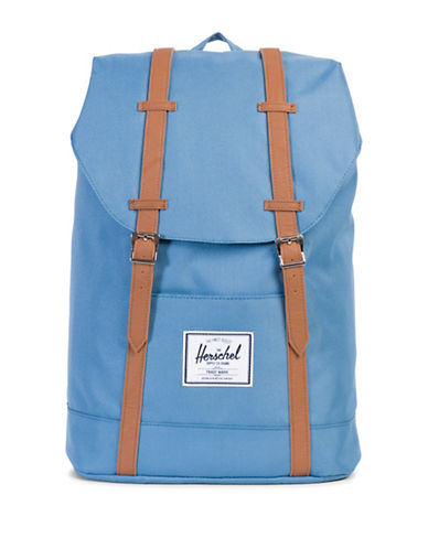 Herschel Supply Co Retreat 600d Backpack-MULTI-COLOUR-One Size