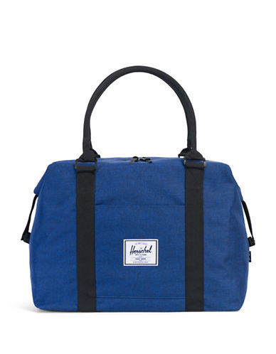 Herschel Supply Co Strand Duffel Bag-BLACK-One Size