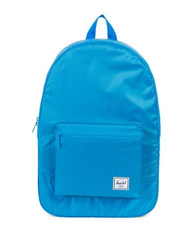 Herschel Supply Co Ripstop Packable Daypack-BLUE-One Size