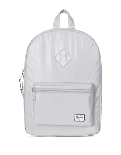 Herschel Supply Co Heritage Youth Reflective Backpack-ASSORTED-0