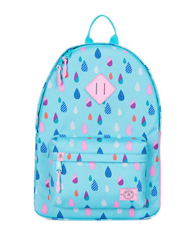 Parkland Raindrop Bayside Backpack-ASSORTED-One Size