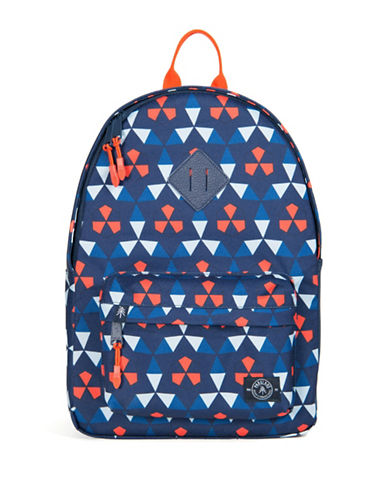 Parkland Kaleidoscope Bayside Backpack-ASSORTED-One Size