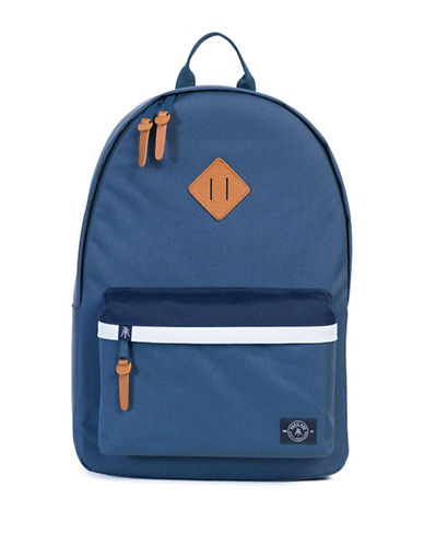 Parkland The Meadow Backpack-NAVY-One Size