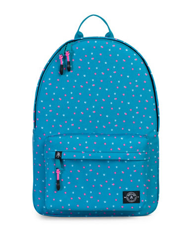 Parkland Polka Dot Vintage Backpack-ASSORTED-One Size