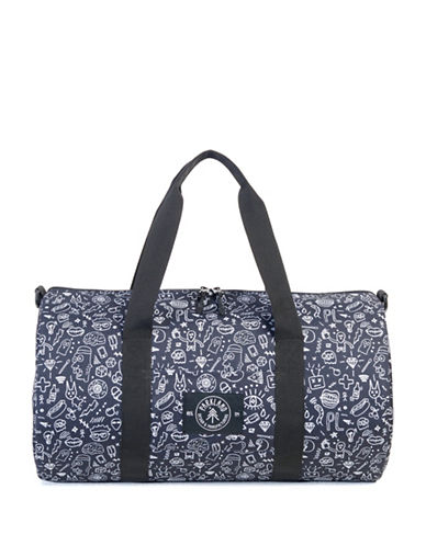 Parkland Sketch Lookout Duffle Bag-ASSORTED-One Size