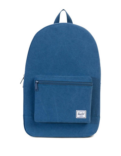 Herschel Supply Co Cotton Casuals Daypack-NAVY-One Size