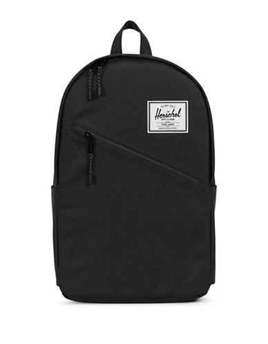 Herschel Supply Co Parker Backpack-BLACK-One Size