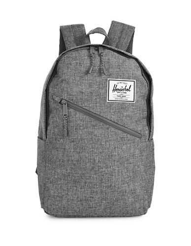 Herschel Supply Co Parker Backpack-GREY-One Size