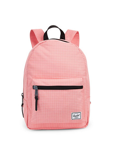 Herschel Supply Co Grove Backpack-PINK-One Size
