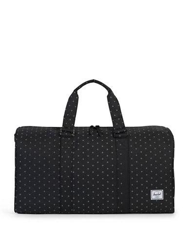 Herschel Supply Co Ravine Duffel Bag-BLACK-One Size