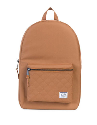 Herschel Supply Co Little America Backpack-BEIGE-One Size