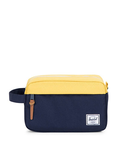 Herschel Supply Co Chapter Bag-BLUE-One Size