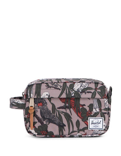 Herschel Supply Co Chapter Carry-On Travel Kit-MULTI-One Size