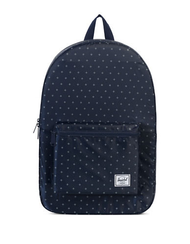 Herschel Supply Co Printed Daypack Backpack-MULTI-One Size
