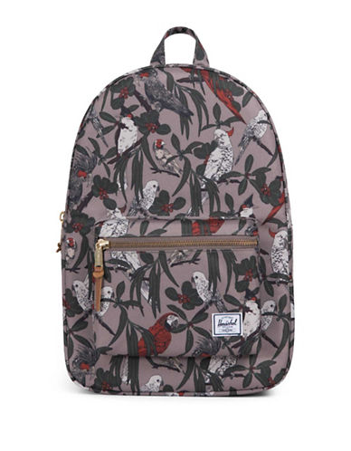 Herschel Supply Co Printed Setttlement Backpack-PARLOUR-One Size