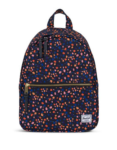 Herschel Supply Co Town X Ditsy Backpack-MULTI-One Size