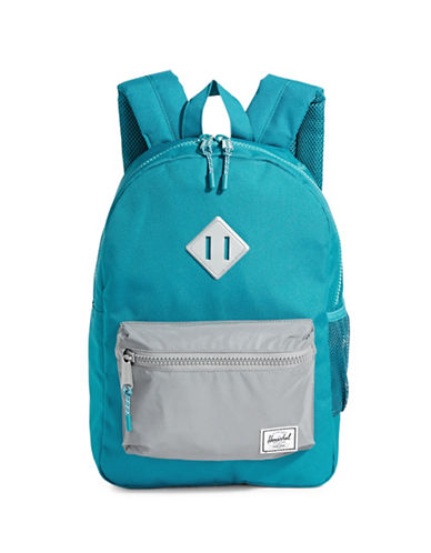 Herschel Supply Co Heritage Youth Two-Tone Backpack-MULTI-One Size