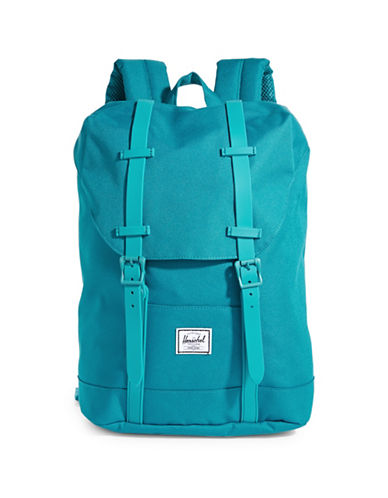 Herschel Supply Co Retreat Youth Backpack-MULTI-One Size