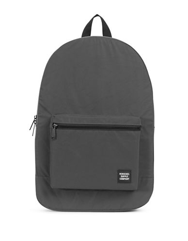 Herschel Supply Co Packable Daypack-BLACK-One Size