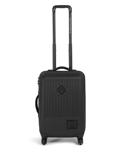 Herschel Supply Co Trade Small Luggage Bag-BLACK-One Size