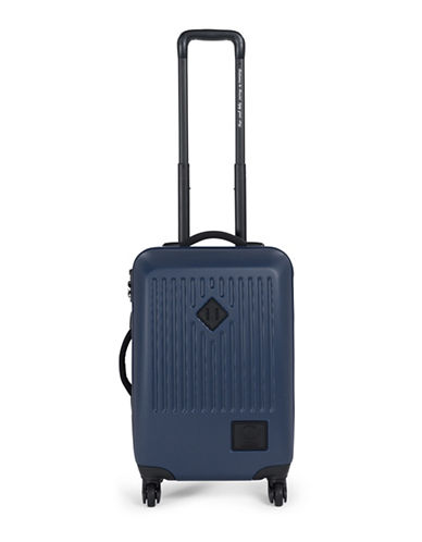 Herschel Supply Co Trade Small Luggage Bag-BLUE-One Size