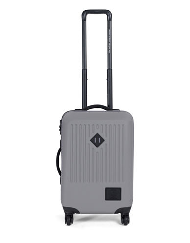 Herschel Supply Co Trade Small Luggage Bag-GREY-One Size
