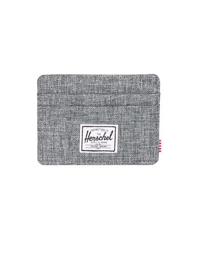 Herschel Supply Co Charlie Wallet-GREY-One Size