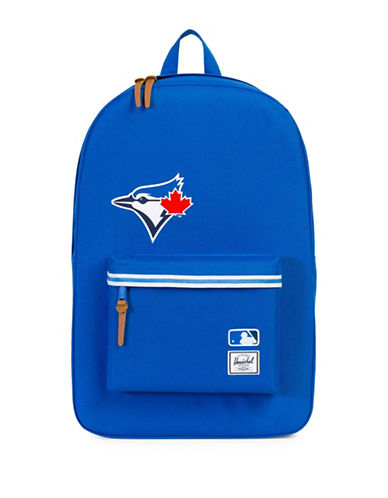 Herschel Supply Co Heritage Blue Jays Backpack-BLUE-One Size