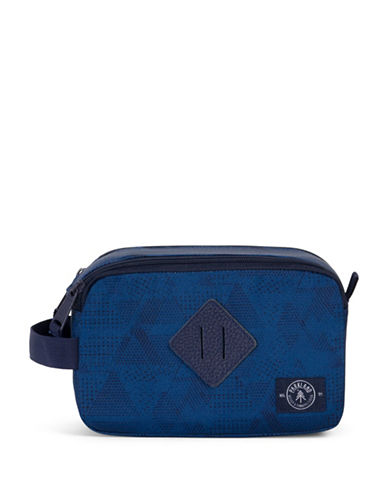 Parkland The Valley Travel Kit-BLUE-One Size