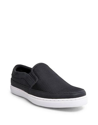 Steve Madden Grissom Platform Sneakers 90037057