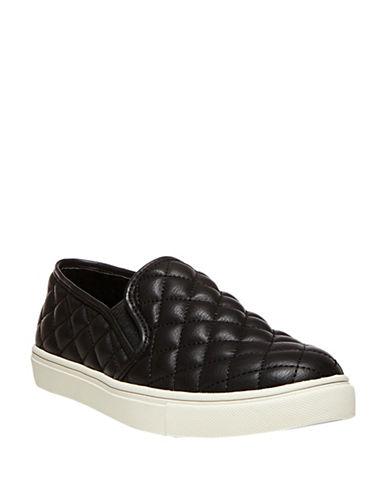 Steve Madden Ecentrcq Sneakers-BLACK-7.5