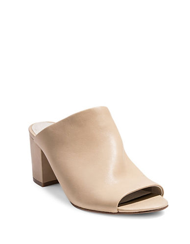 Steve Madden Infinity Mules-NATURAL-8