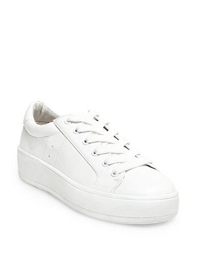 Steve Madden Bertie Sneakers-WHITE-8.5